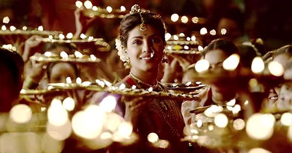 priyanka chopra in bajirao mastani images - Google Search