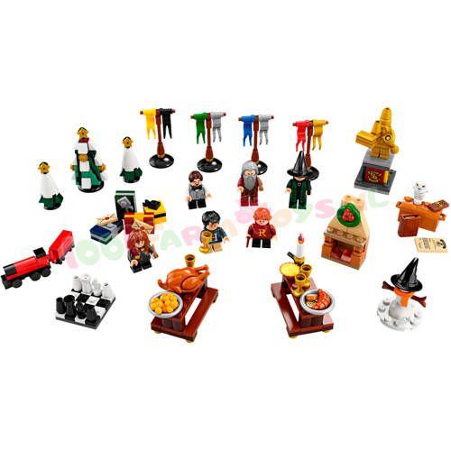 LEGO Harry Potter Adventskalender 2019 | Products