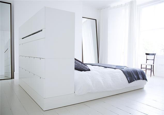 Bedroom Interior Design Ideas (501)   https://www.snowbedding.com/