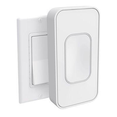 Switchmate Home White Wireless Rocker Switch Controller