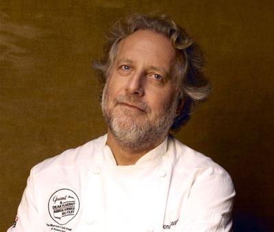Jonathan Waxman - pioneer of California cuisine, chef & owner of Barbuto in West Village #JamesBeard #BestChefs #Zagat #Italian #Foodie #NYC