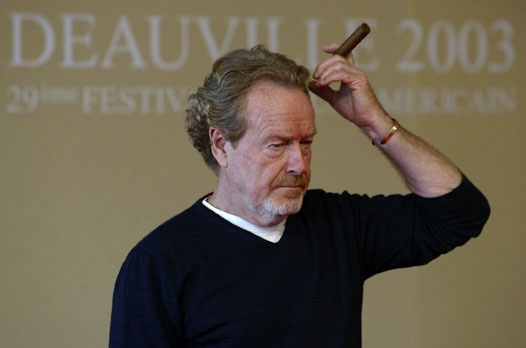 Cineast: Кино Fail: Ляпы Ридли Скотта