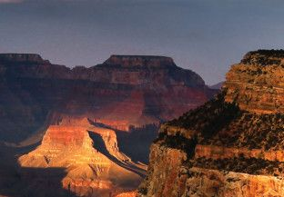 Experience the Grand Canyon National Park | Grand Canyon Railway & Hotel, Arizona