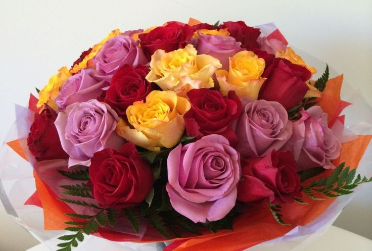 Myriad Blossoms - You're Everything to Me, $199.95 (http://www.myriadblossoms.com/youre-everything-to-me/)
