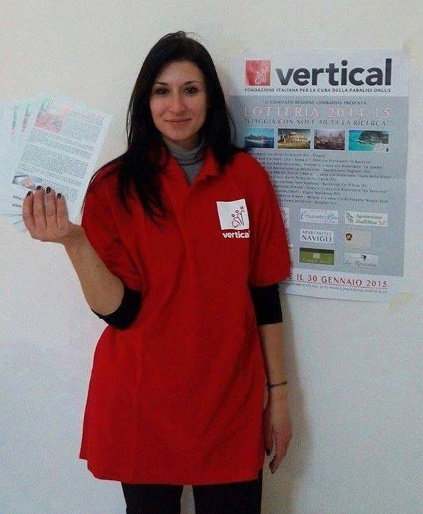 Vertical Lottery 2015   Torino