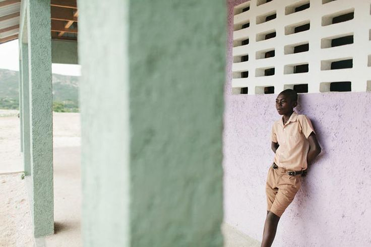 <p>Location is also key; another new development in Haiti has struggled to attract residents because it's too far from basic needs like work and food.</p>
