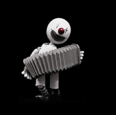 ¡¡Vuelven las marionetas!!