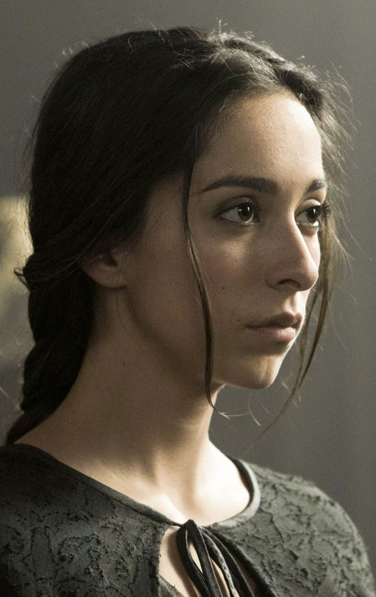 """Queen Talisa Stark, née Maegyr, is a major character in the third season. She initially appeared as a recurring character in the second season and debuted in """"Garden of Bones."""" She was played by starring cast member Oona Chaplin. During the War of the Five Kings Talisa worked as a healer on the battlefields of the Westerlands, where she met the King in the North, Robb Stark. She and Robb subsequently married, and she fell pregnant with his heir. Talisa was murdered along with Robb…"""
