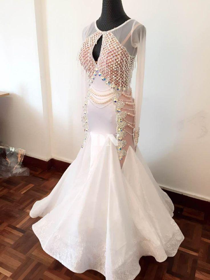 345 best Dance images on Pinterest | Latin dresses, Ballroom dance ...