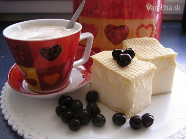 Ruská zmrzlina (fotorecept)
