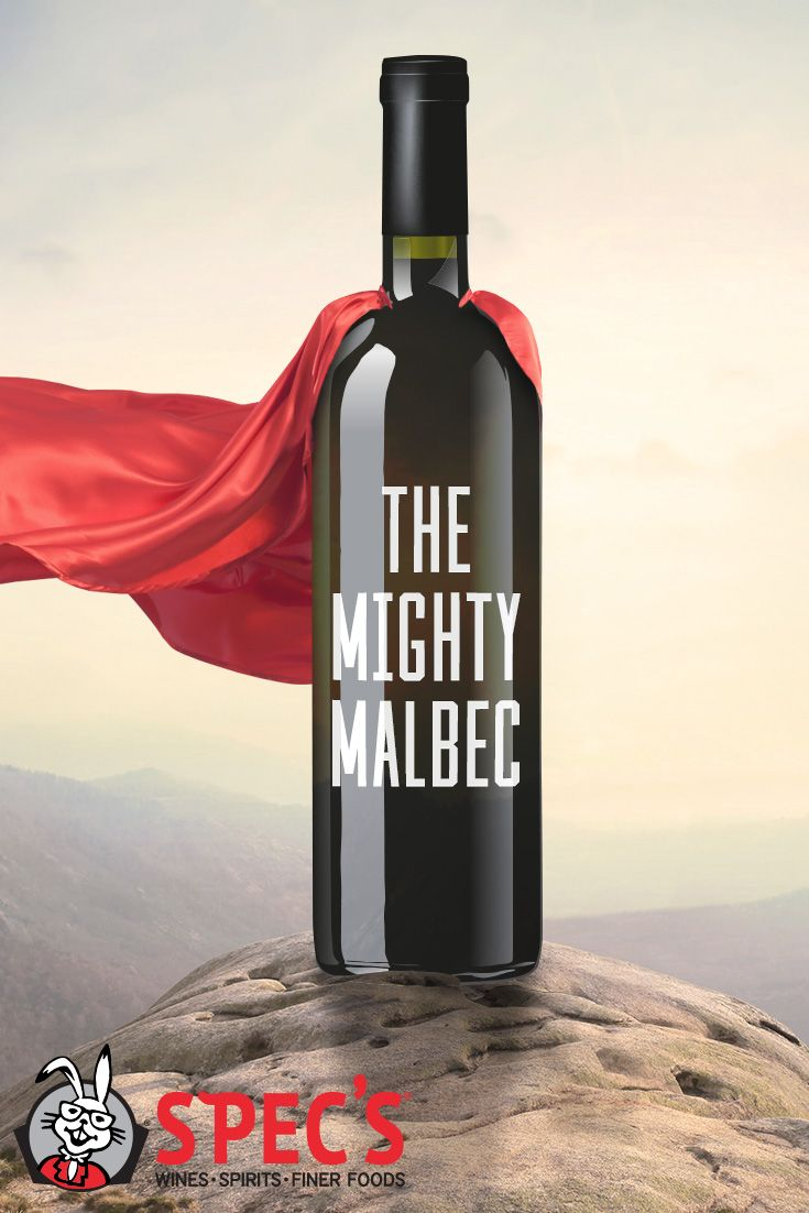 Affordable Delicious Malbec Wines Spec S Wines Spirits Finer Foods Malbec Wine Malbec Wines