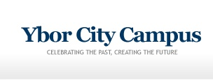Hillsborough Community College, Ybor City Campus. HCC's urban campus.