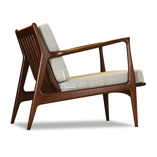 Eisenhower Chair By Thrive Home Furniture 89900