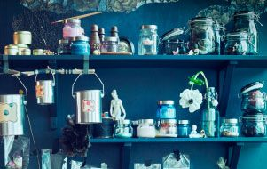 4 Ways to decorate with jars