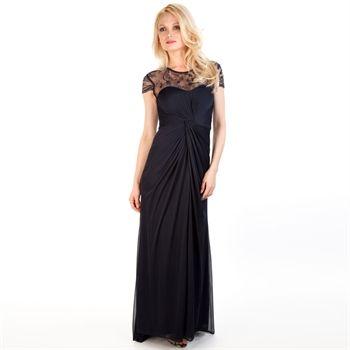 Von maur long evening dresses