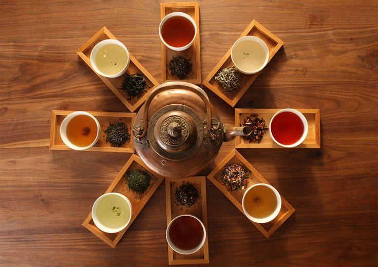 Μελέτες έχουν διαπιστώσει τα ακόλουθα, σχετικά με τα οφέλη του τσαγιού για την υγεία μας: Πράσινο τσάι:Αντιοξειδωτικά του πράσινου τσαγιού μπορεί να παρεμβαίνουν στην καλή λειτουργία της ουροδόχου κύστης, του μαστού, του πνεύμονα, του στομάχου, του παγκρέατος, και του παχέος εντέρου. Εμποδίζουν την απόφραξη των αρτηριών, καίγοντας το λίπος, ε...
