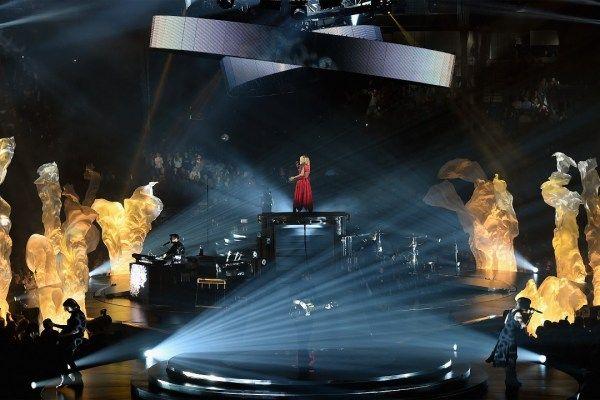 Carrie underwood tour dates