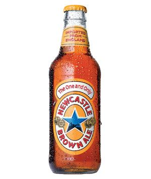 Quality Engineer Nick chose Newcastle Brown Ale as his 'beer to try' pick! #beer