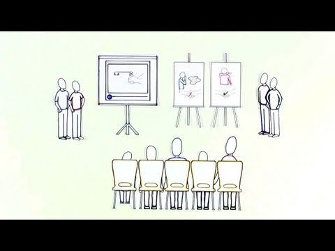 Un video en inglés sobre Project Based Learning que en español es ABP (Aprendizaje Basado en Proyectos). De nuevo podemos ver claramente las diferencias entre un método de aprendizaje tradicional y el PBL o ABP (en español).  Para los que somos de inglés una explicación de PBL en éste idioma.