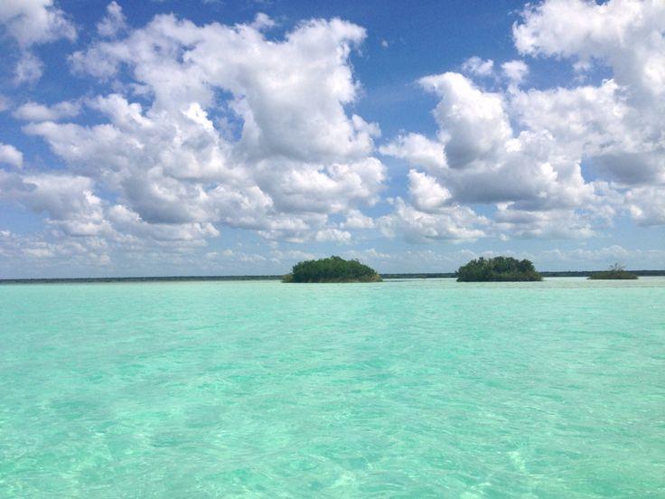 Bacalar, Quintana Roo #Mexico