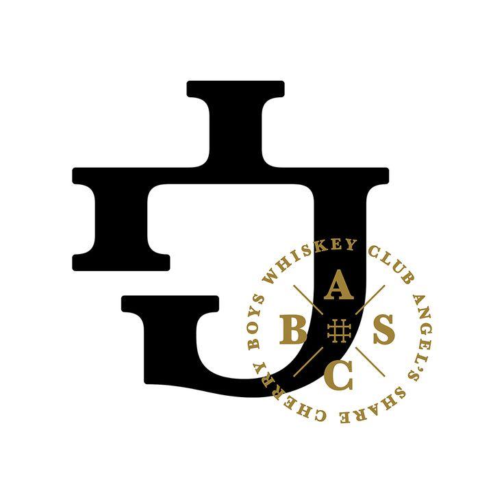 ウイスキー logo ロゴ design デザイン
