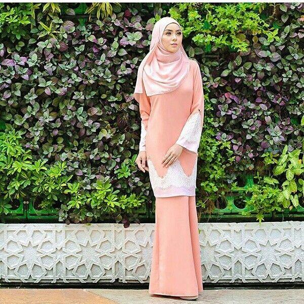 Elegant beautiful hijabista muslimah. Modest attire. For solah or any prayer. Telekung ariani rtw. +6017 630 1042 trusted personal shopper Malaysia based Fashion muslim hijabis jubah abaya baju kurung Bella dally Ayda jebat Siti nurhaliza 2016 Baju raya collection
