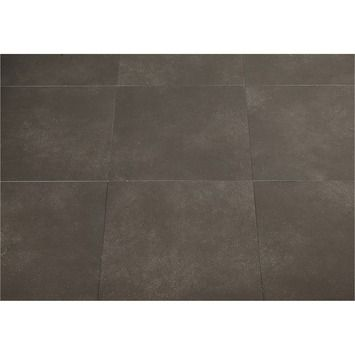 Flexxfloors Stick Premium Portugese kunststof vloertegel uni zwart 2,1 m² | Plakvinyl | Kunststof vloeren | Vloeren | GAMMA