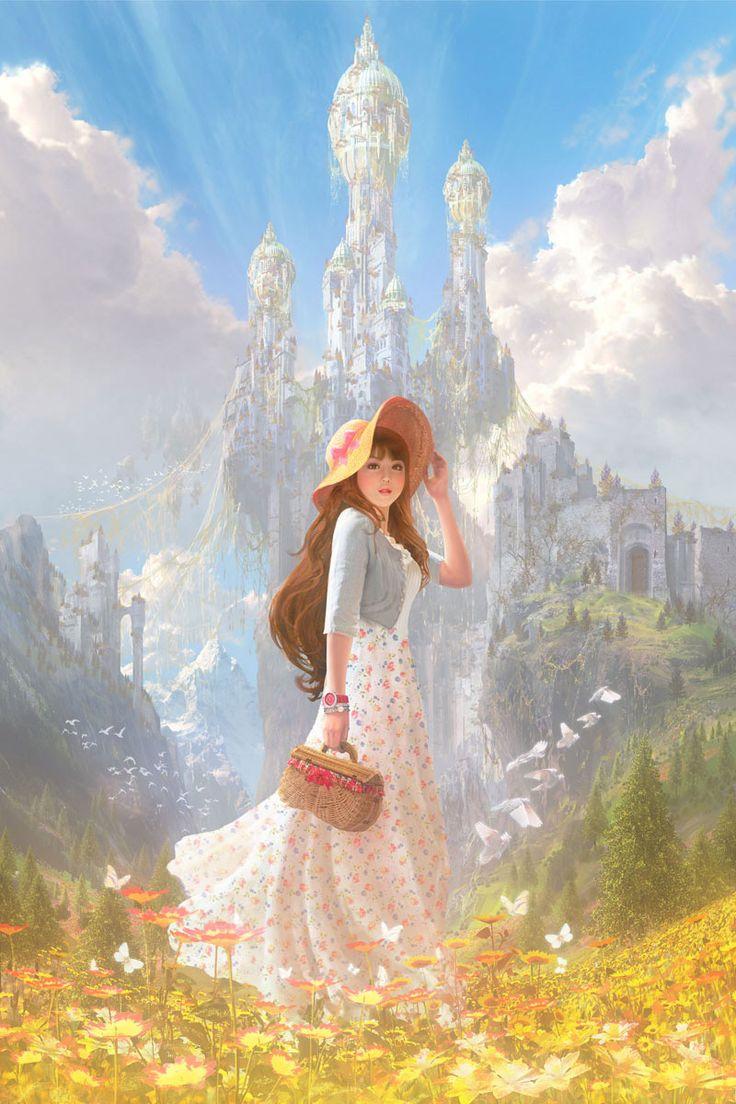 Primavera Castle