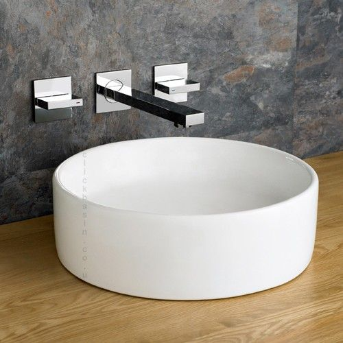 Bathroom Sinks Round 16 best round bathroom basins images on pinterest | bathroom basin