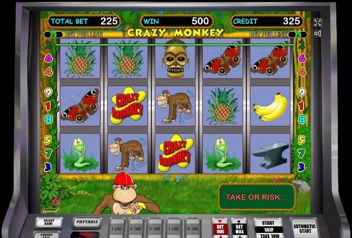 Игровые автоматы онлайн monkey бесплатно как заработать реальные деньги в покер онлайн