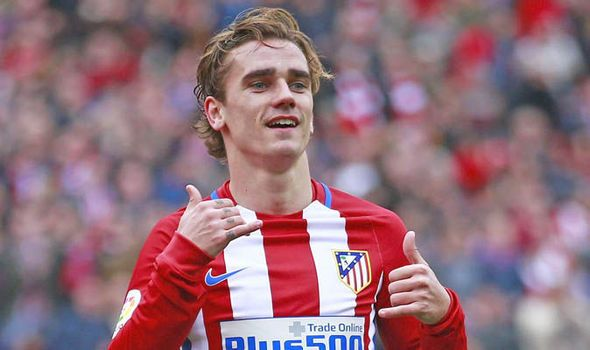 Antoine Griezmann to Arsenal: Manchester United target given transfer advice   via Arsenal FC - Latest news gossip and videos http://ift.tt/2mZLCuD  Arsenal FC - Latest news gossip and videos IFTTT