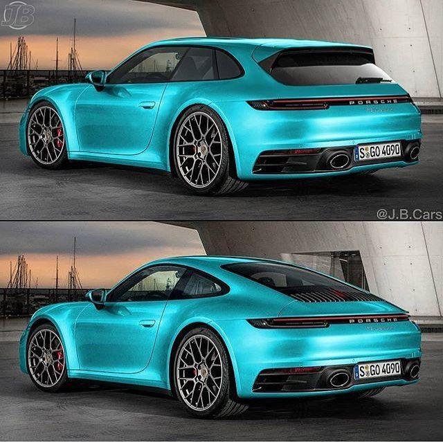 "Porsche on Instagram: ""🚗 | Best car combination ever?? 😍 📸 | J.b.cars…"