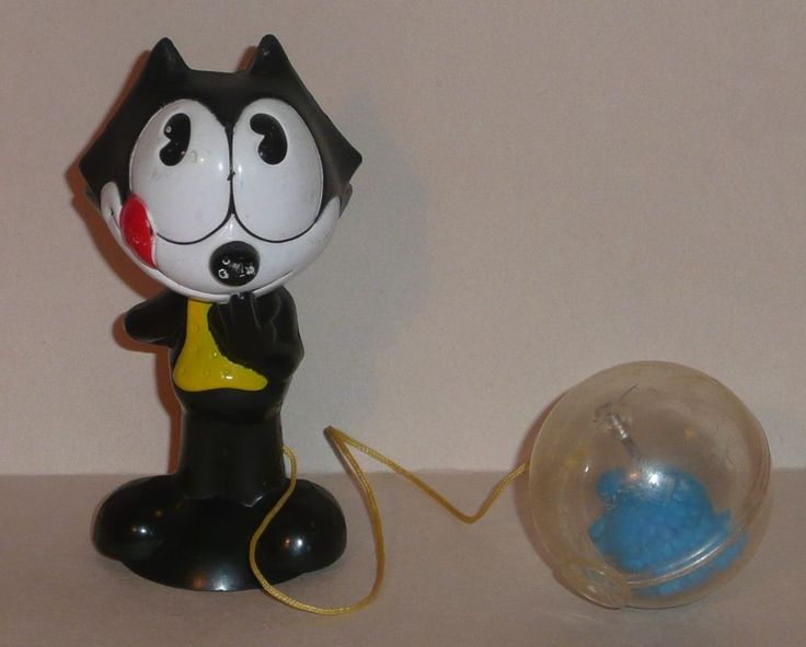 Cat Toy Fish Game : Best images about felix the cat on pinterest vintage