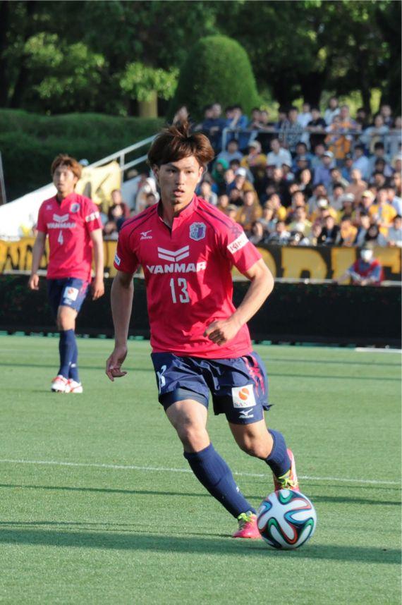 MINAMINO Takumi