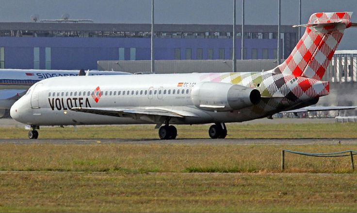 Volotea Begins Toulouse & Nice Flights - http://www.airline.ee/volotea/volotea-begins-toulouse-nice-flights/ - #Volotea