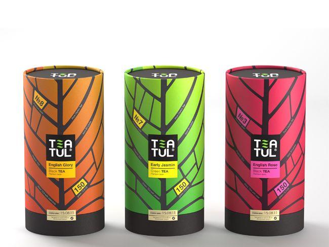 Tea * Packaging