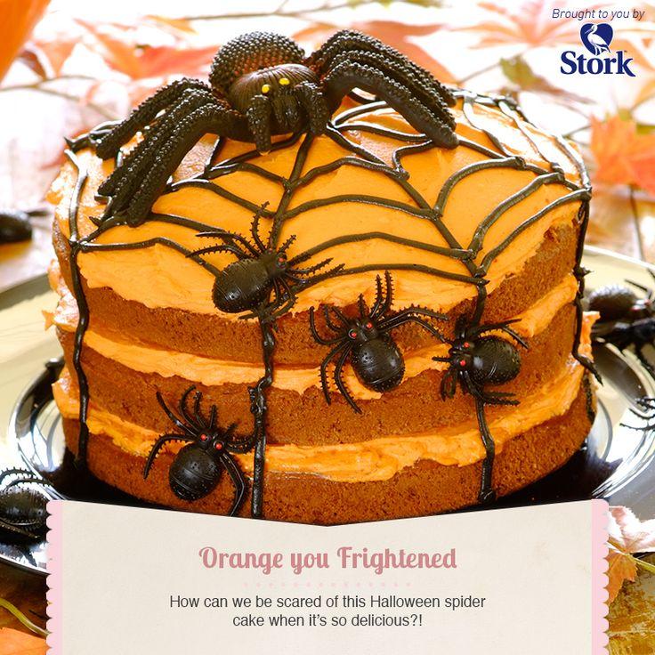 halloween cake recipe - Scary Halloween Cake Recipes