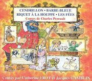 Les Contes de Charles Perrault [CD]