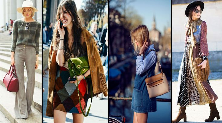 Fashion bloggers from across the globe tell you how to get the trend work for you!