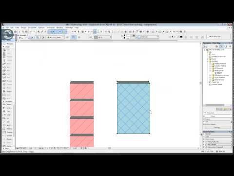 Detailing In ArchiCAD - YouTube