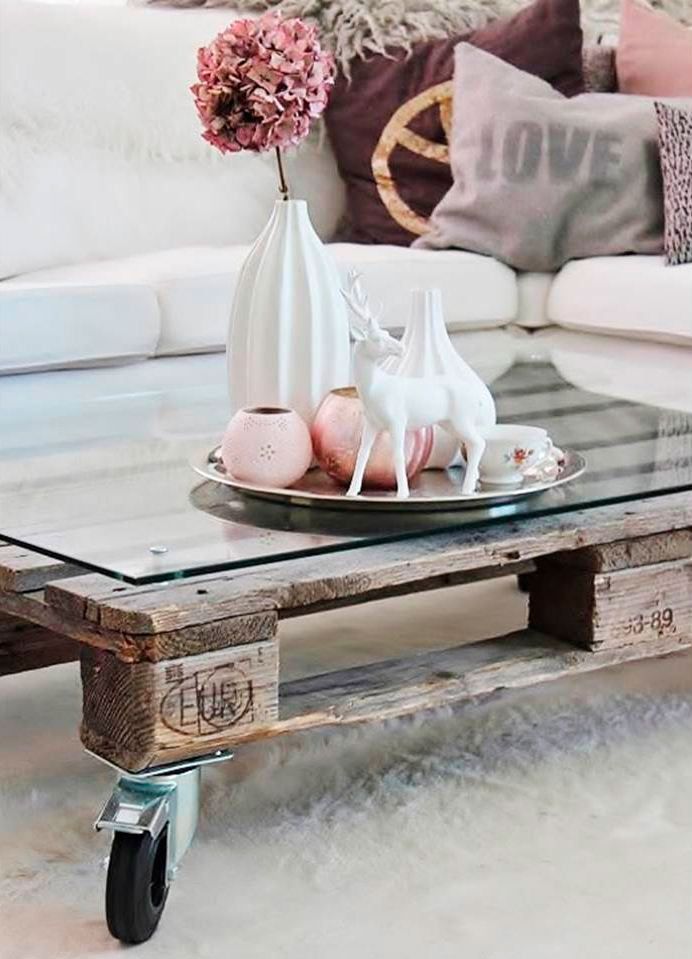 mesa centro pales
