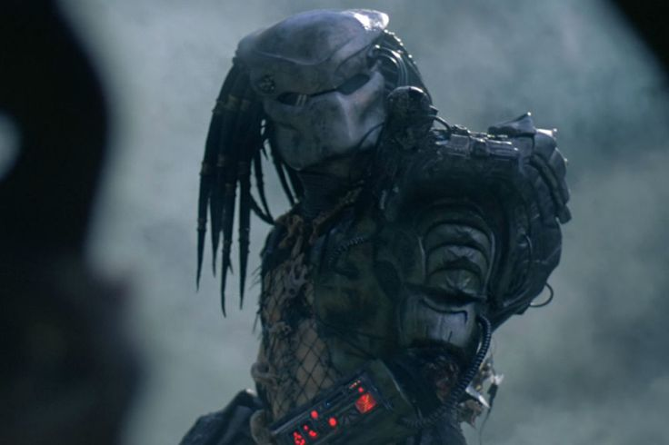Get Your First Look at the Cast of Shane Black's 'Predator' Sequel