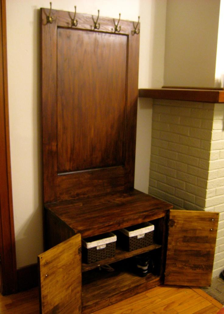 Reused Furniture 84 best creative ways to reuse doors. images on pinterest | old