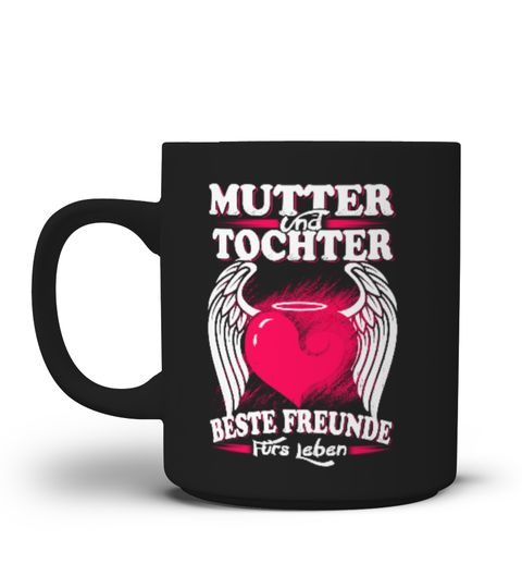 # Mutter und Tochter Beste Freunde Becher .  Mutter und Tochter Beste Freunde furs leben - Entwurf für Familienhemd BecherPREMIUM T-SHIRT WITH EXCLUSIVE DESIGN – NOT SELL IN STORE AND OTHER WEBSITEGauranteed safe and secure checkout via:PAYPAL | VISA | MASTERCARDGauranteed safe and secure checkout via: PAYPAL | VISA | MASTERCARD