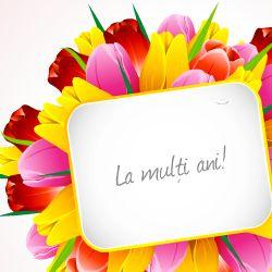 Bucura-te de aceasta zi! Zambeste. La multi ani! http://ofelicitare.ro/felicitari-de-la-multi-ani/bucura-te-de-aceasta-zi-734.html