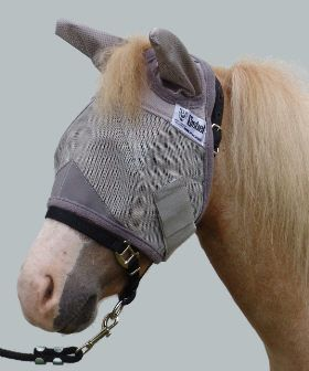 Fly Mask with Ears #CASFE $25.95