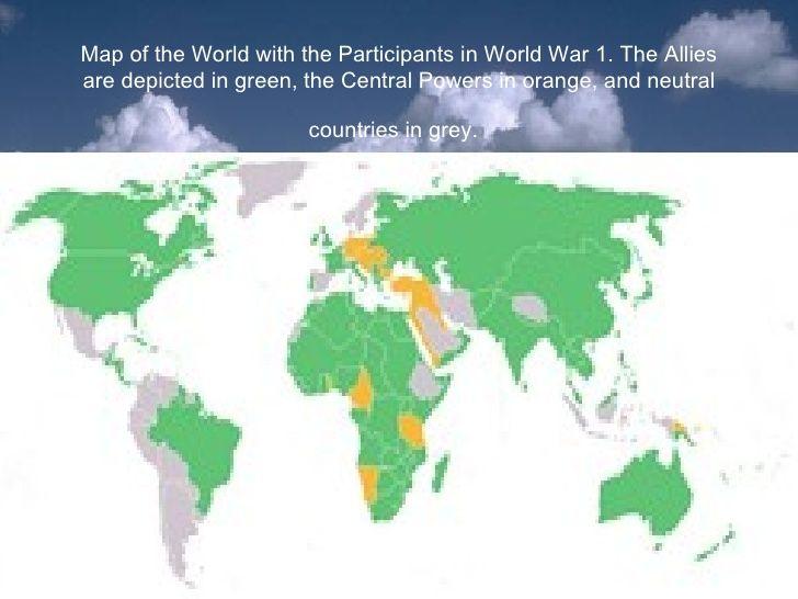 Pin On World War 1