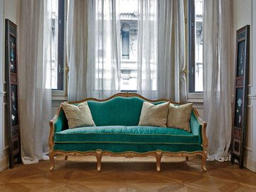 best fabric to reupholster a sofa buoyant maddox bed chaise with storage 25+ antique ideas on pinterest   couch ...