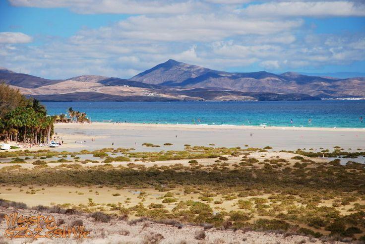Playa Barca #Fuerteventura