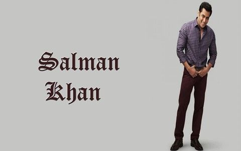 Stunning Salman Khan Wallpapers